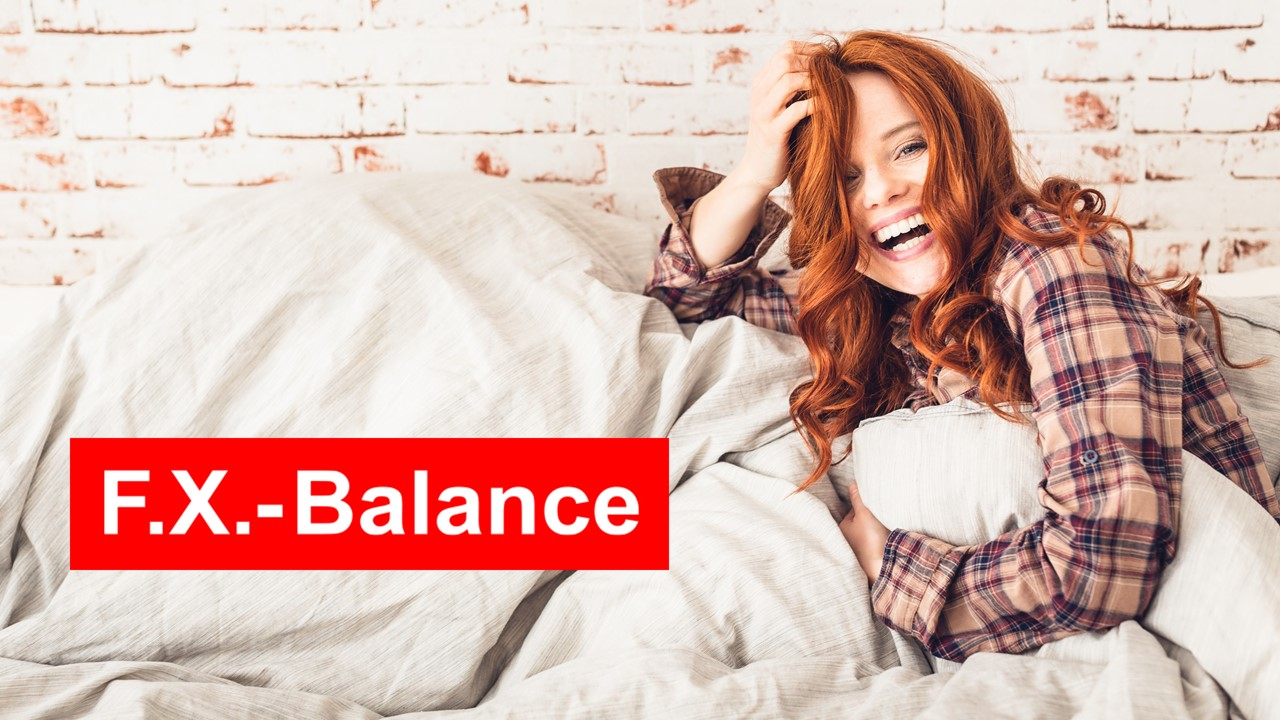 FX Balance Konzept FX Mayr